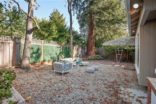 Tiny photo for 1175 Osborn AVE, ATHERTON, CA 94027 (MLS # ML81820758)