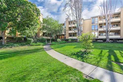 Photo of 1170 Foster City BLVD 205 #205, FOSTER CITY, CA 94404 (MLS # ML81831758)