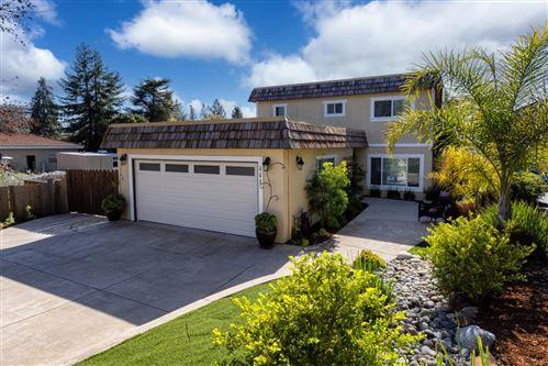 Photo of 111 Hilltop Way, SCOTTS VALLEY, CA 95066 (MLS # ML81836758)