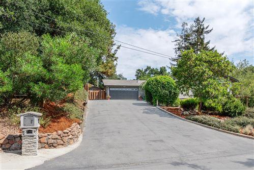 Photo of 112 Hilltop Way, SCOTTS VALLEY, CA 95066 (MLS # ML81862758)