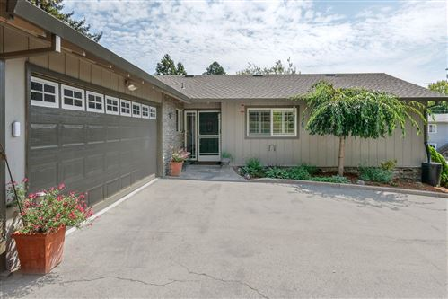 Tiny photo for 112 Hilltop Way, SCOTTS VALLEY, CA 95066 (MLS # ML81862758)