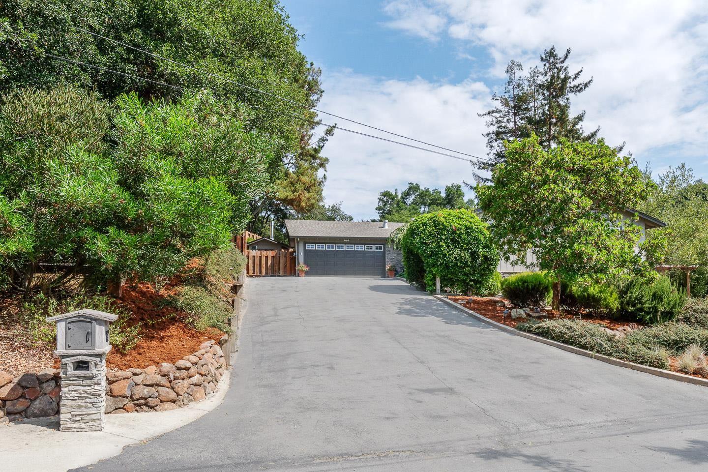 Photo for 112 Hilltop Way, SCOTTS VALLEY, CA 95066 (MLS # ML81862758)