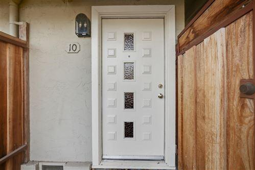 Photo of 1155 Weyburn LN 10 #10, SAN JOSE, CA 95129 (MLS # ML81817759)