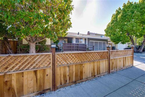 Photo of 3320 Cherry AVE, SAN JOSE, CA 95118 (MLS # ML81837759)