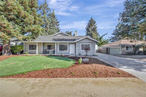 Tiny photo for 21181 Hazelbrook Drive, CUPERTINO, CA 95014 (MLS # ML81862759)