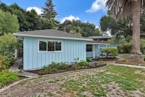 Tiny photo for 1679 Christina Drive, LOS ALTOS, CA 94024 (MLS # ML81866759)