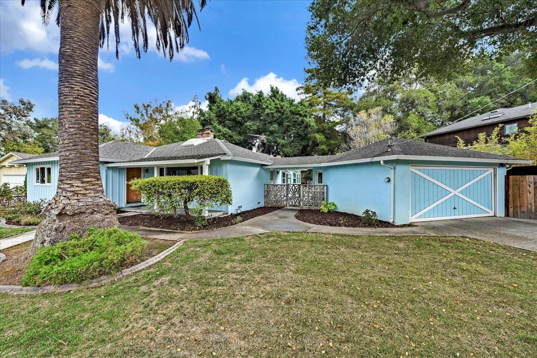 1679 Christina Drive, Los Altos, CA 94024 - MLS#: ML81866759
