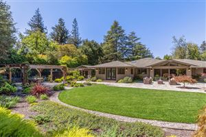 Tiny photo for 65 Shearer DR, ATHERTON, CA 94027 (MLS # ML81768760)