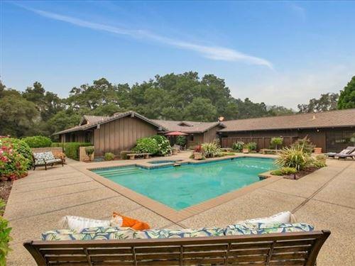 Tiny photo for 21140 Almaden RD, SAN JOSE, CA 95120 (MLS # ML81809760)