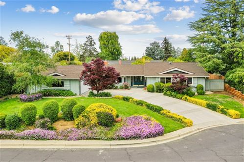 Photo of 13622 Riverdale Court, SARATOGA, CA 95070 (MLS # ML81849760)