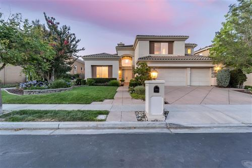 Photo of 1705 Lucca Place, SAN JOSE, CA 95138 (MLS # ML81855760)