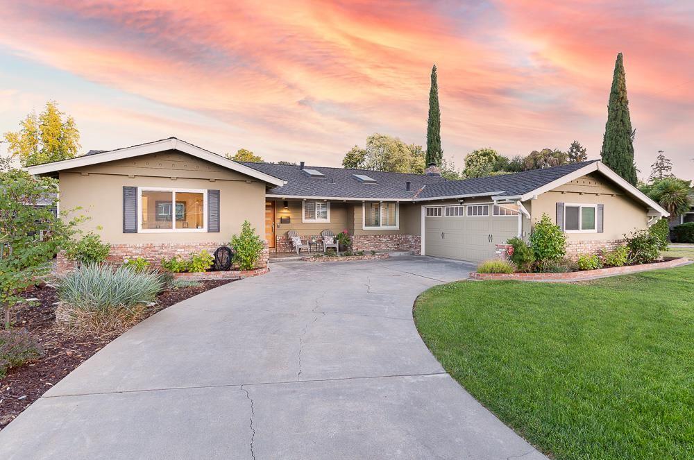 1508 Kiner Avenue, San Jose, CA 95125 - MLS#: ML81854760