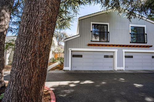 Tiny photo for 163 Gladys AVE, MOUNTAIN VIEW, CA 94043 (MLS # ML81829761)