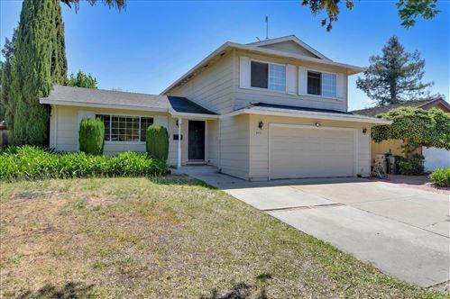 Photo of 3451 Sagewood Lane, SAN JOSE, CA 95132 (MLS # ML81835761)