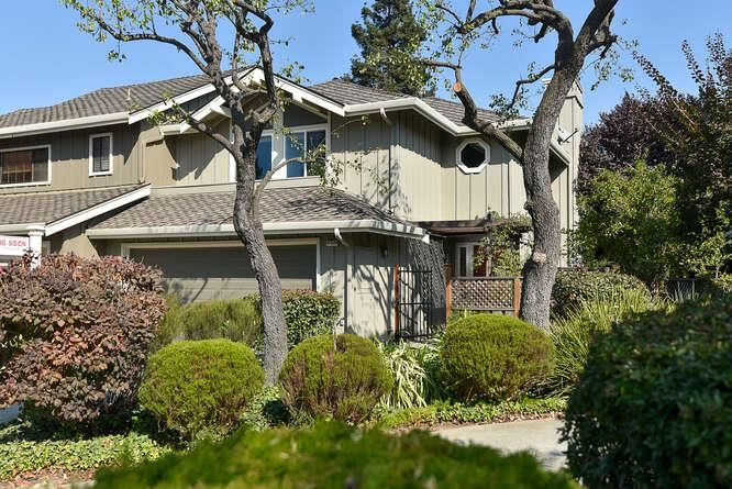 Photo for 17510 Carriage Lamp WAY, MORGAN HILL, CA 95037 (MLS # ML81817761)