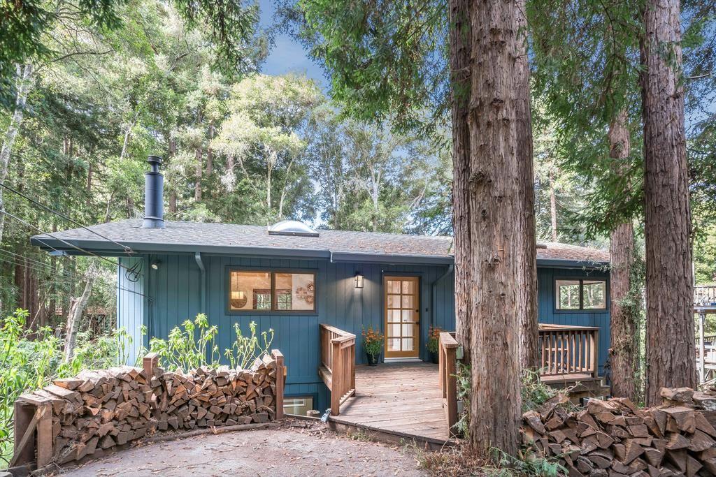 Photo for 2593 Redwood DR, APTOS, CA 95003 (MLS # ML81819761)