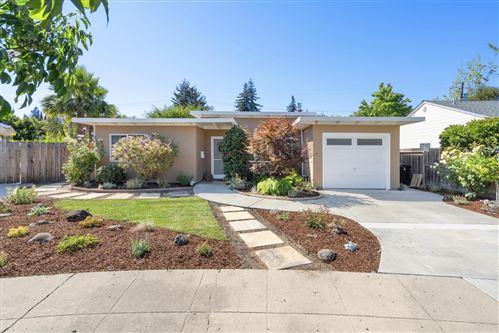 Photo of 36 Garden ST, REDWOOD CITY, CA 94063 (MLS # ML81803762)
