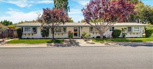 Photo of 766 Gavello Avenue, SUNNYVALE, CA 94086 (MLS # ML81847762)