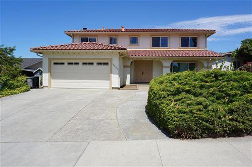 Photo of 3653 Woodley Drive, SAN JOSE, CA 95148 (MLS # ML81855762)