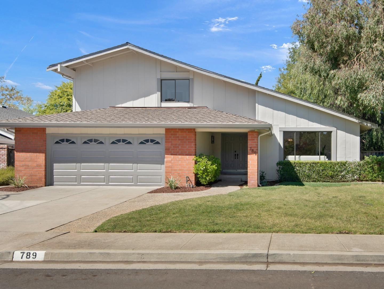 789 Pricewood Court, San Jose, CA 95120 - MLS#: ML81863762