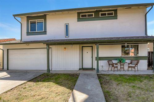 Photo of 137 Sierra Mesa DR, SAN JOSE, CA 95116 (MLS # ML81820763)