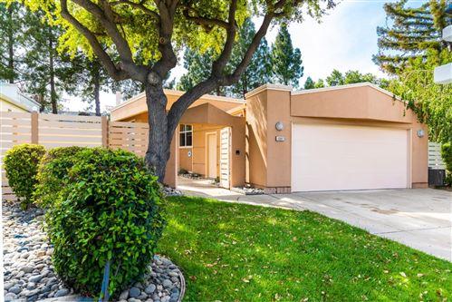 Photo of 839 Gail Avenue, SUNNYVALE, CA 94086 (MLS # ML81841763)