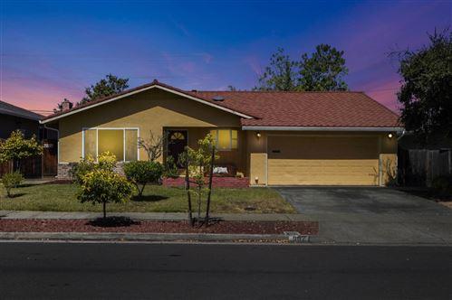 Photo of 902 September Drive, CUPERTINO, CA 95014 (MLS # ML81846763)