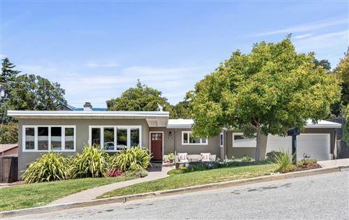 Photo of 875 Buckland Avenue, SAN CARLOS, CA 94070 (MLS # ML81852763)