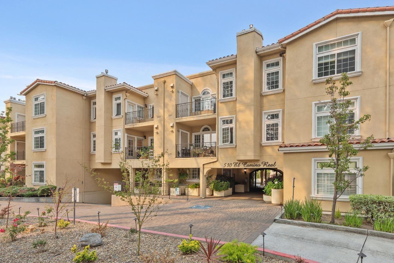 Photo for 530 El Camino Real 201 #201, BURLINGAME, CA 94010 (MLS # ML81808763)
