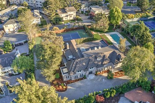 Photo of 105 Baywood Avenue, HILLSBOROUGH, CA 94010 (MLS # ML81745764)