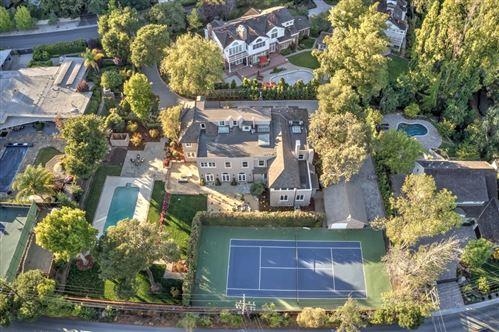 Tiny photo for 105 Baywood AVE, HILLSBOROUGH, CA 94010 (MLS # ML81745764)