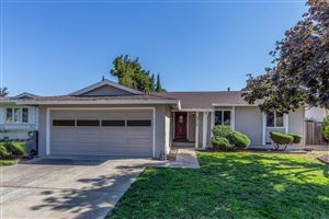 Photo of 2779 Eulalie DR, SAN JOSE, CA 95121 (MLS # ML81772764)