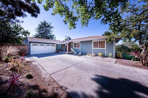 Photo of 227 Prince ST, LOS GATOS, CA 95032 (MLS # ML81803764)