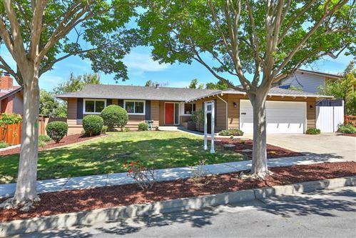 Photo of 11258 Terra Bella Drive, CUPERTINO, CA 95014 (MLS # ML81843764)