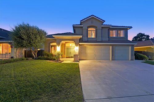 Photo of 2240 Glenview Drive, HOLLISTER, CA 95023 (MLS # ML81855764)
