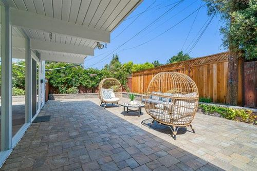 Tiny photo for 1132 South Sage Court, SUNNYVALE, CA 94087 (MLS # ML81862764)