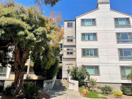 Photo of 1269 Poplar Avenue #402, SUNNYVALE, CA 94086 (MLS # ML81864764)