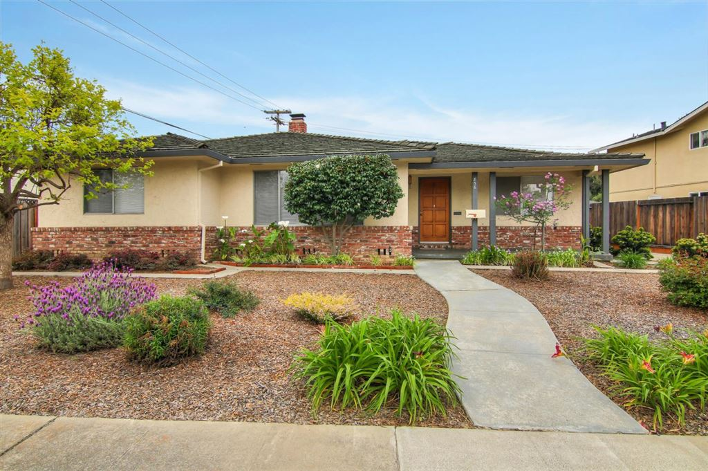 Photo for 856 Radcliff WAY, SUNNYVALE, CA 94087 (MLS # ML81750764)