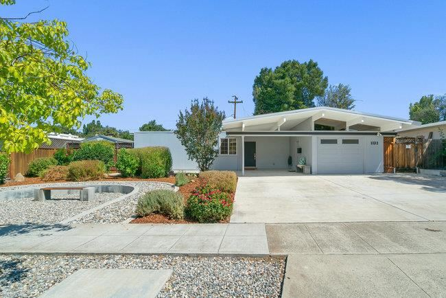 Photo for 1132 South Sage Court, SUNNYVALE, CA 94087 (MLS # ML81862764)