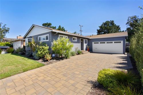 Photo of 1540 Greenwood WAY, SAN BRUNO, CA 94066 (MLS # ML81799765)