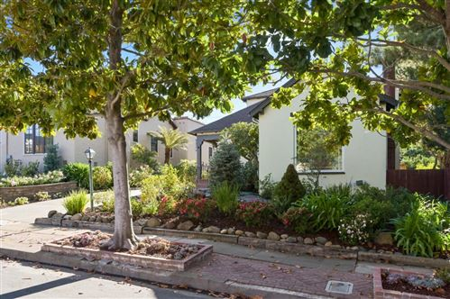 Tiny photo for 1431 Carlos AVE, BURLINGAME, CA 94010 (MLS # ML81819765)