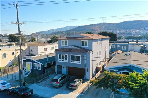 Photo of 209 Macdonald AVE, DALY CITY, CA 94014 (MLS # ML81820765)