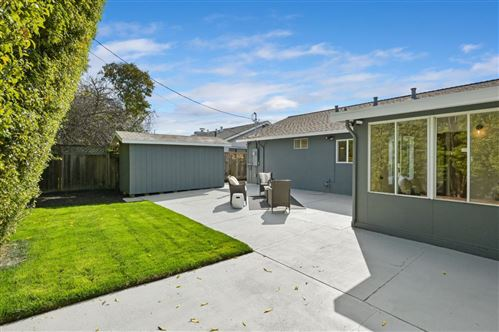 Tiny photo for 410 Chesterton AVE, BELMONT, CA 94002 (MLS # ML81830765)