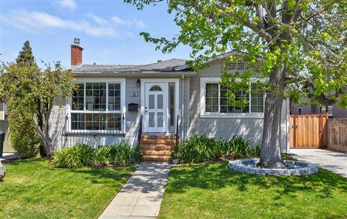 Tiny photo for 820 Laurel Avenue, BURLINGAME, CA 94010 (MLS # ML81840765)