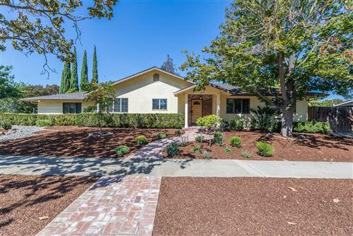 Photo of 1511 Coronach Avenue, SUNNYVALE, CA 94087 (MLS # ML81858765)