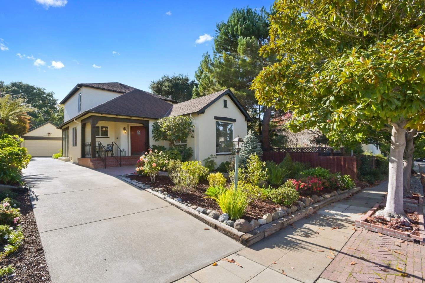Photo for 1431 Carlos AVE, BURLINGAME, CA 94010 (MLS # ML81819765)