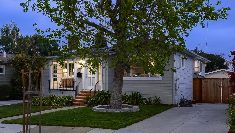 Photo for 820 Laurel Avenue, BURLINGAME, CA 94010 (MLS # ML81840765)