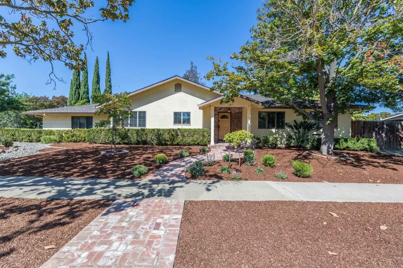 1511 Coronach Avenue, Sunnyvale, CA 94087 - MLS#: ML81858765