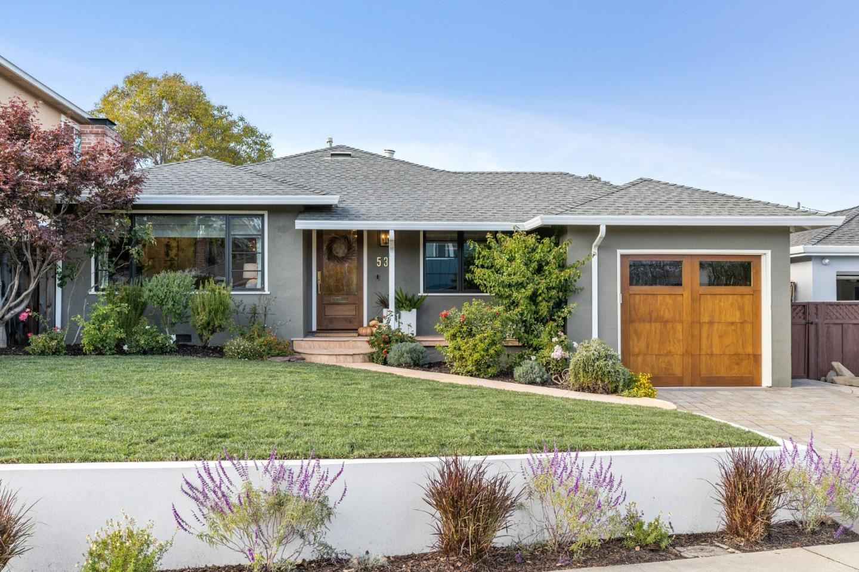 532 Ventura Avenue, San Mateo, CA 94403 - MLS#: ML81866765