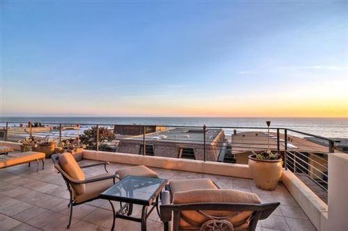 Tiny photo for 639 Beach DR, APTOS, CA 95003 (MLS # ML81785766)